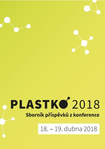 Obálka knihy Plastko 2018
