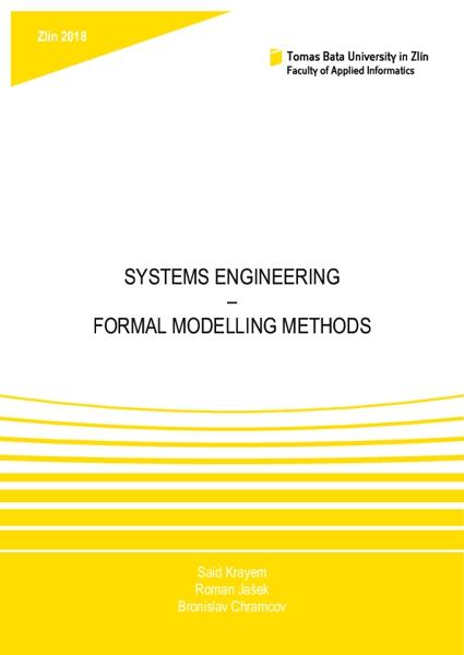 Obálka knihy Systems Engineering