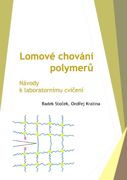 Obálka knih Lomové chování polymerů