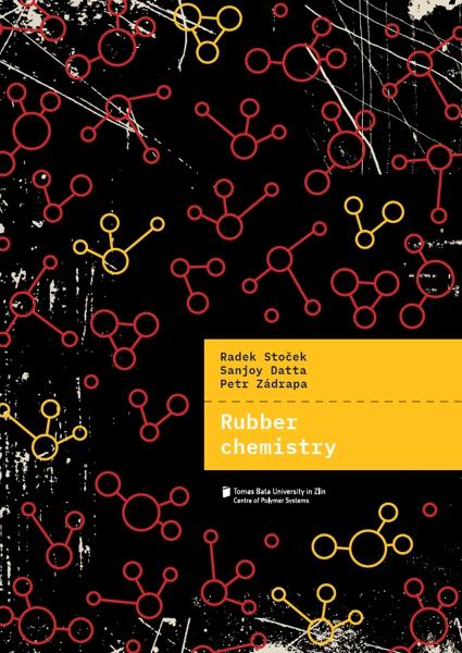 Obálka knihy Rubber chemistry