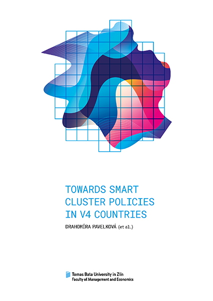 Obálka knihy Towards smart cluster policies in V4 countries