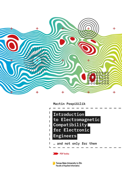 Obálka knihy Introduction to Electromagnetic Compatibility for Electronic Engineers